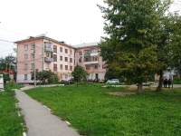 隔壁房屋: st. Mira, 房屋 73. 公寓楼