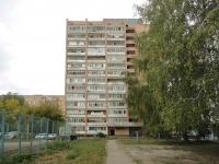 Togliatti, Mira st, house 83. Apartment house