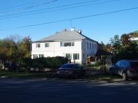 Тольятти, улица Мира, дом 2. многоквартирный дом