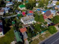 Тольятти, улица Мира, дом 4. многоквартирный дом
