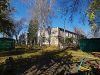Тольятти, улица Мира, дом 10. детский сад