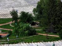 Тольятти, Ленина бульвар. фонтан