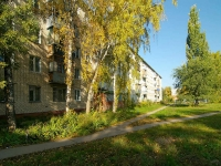 Togliatti, Mira st, house 154. Apartment house