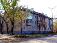 陶里亚蒂市, Mira st, 房屋 1А. 公寓楼