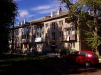 Togliatti, Mira st, house 1А. Apartment house