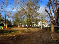 Togliatti, Mira st, house 1. Apartment house