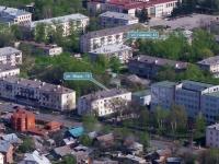 Тольятти, Мира ул, дом 19
