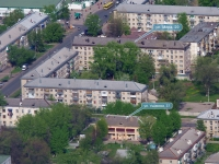 Togliatti, Mira st, house 29. Apartment house