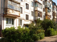 Togliatti, Mira st, house 31. Apartment house