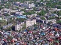 Тольятти, улица Мира, дом 48. многоквартирный дом