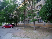 Togliatti, Mira st, house 50. Apartment house