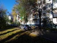 Тольятти, улица Мира, дом 54А. многоквартирный дом