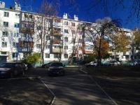 Тольятти, улица Мира, дом 54Б. многоквартирный дом