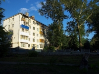 neighbour house: st. Mira, house 54Б. Apartment house