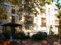 Togliatti, Mira st, house 58. Apartment house