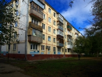Togliatti, Mira st, house 59. Apartment house
