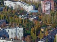 陶里亚蒂市, 幼儿园 Клубничка, Mira st, 房屋 91