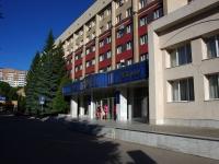 """соседний дом: ул. Мира, дом 77. гостиница (отель) """"Звезда жигулей"""""""