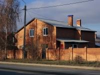 Тольятти, улица Мичурина, дом 68. индивидуальный дом