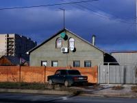 Тольятти, улица Мичурина, дом 70. индивидуальный дом