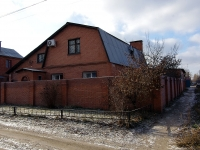 Togliatti, st Michurin, house 75. Private house