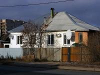 Тольятти, улица Мичурина, дом 76. индивидуальный дом
