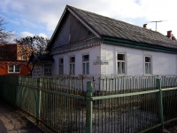 Togliatti, st Michurin, house 77. Private house