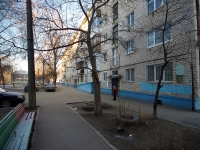 Togliatti, Molodezhny avenue, house 26. Apartment house