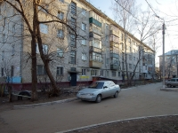 Togliatti, Molodezhny avenue, house 34. Apartment house