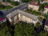 Тольятти, Молодежный б-р, дом1