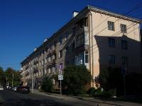 Тольятти, Молодежный бульвар, дом 3. многоквартирный дом