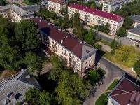 Тольятти, Молодежный б-р, дом3