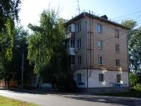Тольятти, Молодежный бульвар, дом 10. многоквартирный дом