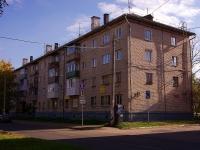 陶里亚蒂市, Molodezhny avenue, 房屋 15. 公寓楼