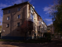 neighbour house: avenue. Molodezhny, house 15. Apartment house