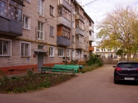 neighbour house: avenue. Molodezhny, house 16. Apartment house