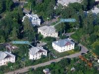 Togliatti, Morskaya st, house 3. Apartment house
