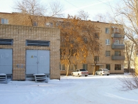 Togliatti, Moskovsky avenue, house 17. hostel