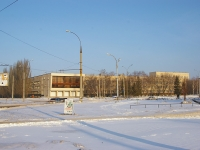 Тольятти, органы управления Роспотребнадзор, Московский проспект, дом 19
