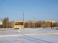 Togliatti, governing bodies Роспотребнадзор, Moskovsky avenue, house 19