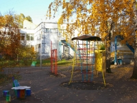 neighbour house: avenue. Moskovsky, house 53. nursery school №106, Изюминка