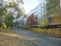 Togliatti, Moskovsky avenue, house 59. Apartment house