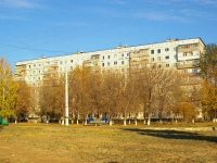 Togliatti, Moskovsky avenue, house 63. Apartment house