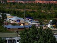 Тольятти, Московский проспект, дом 2Б с.4. гараж / автостоянка