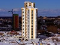 Тольятти, Московский пр-кт, дом 62