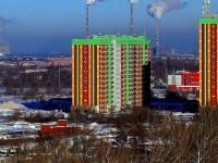 Тольятти, Московский проспект, дом 46. многоквартирный дом
