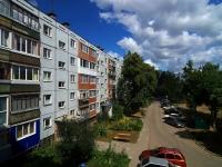 Тольятти, Московский проспект, дом 11. многоквартирный дом