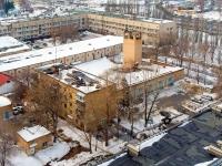 Тольятти, Московский проспект, дом 17. общежитие