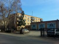 Тольятти, Московский пр-кт, дом17