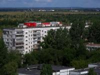 соседний дом: пр-кт. Московский, дом 35. многоквартирный дом
